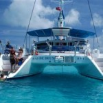 Caribbean catamaran vacations for couples